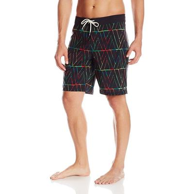 DC Heatwave Swim Shorts Men's