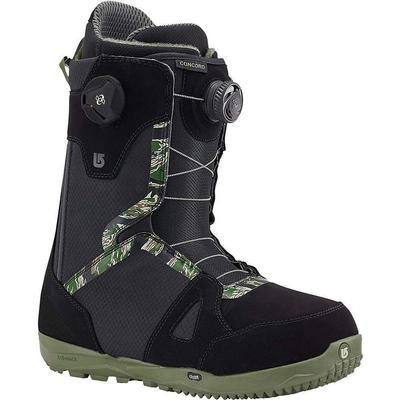 Burton Concord Boa Snowboard Boots Men's