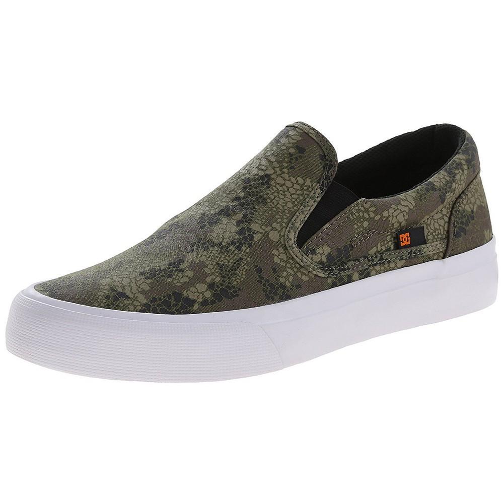 DC Trase Slip-On X DPM Shoe Men's