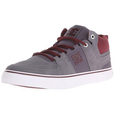 DC Shoes Lynx Vulc Mid Shoe Men's 10
