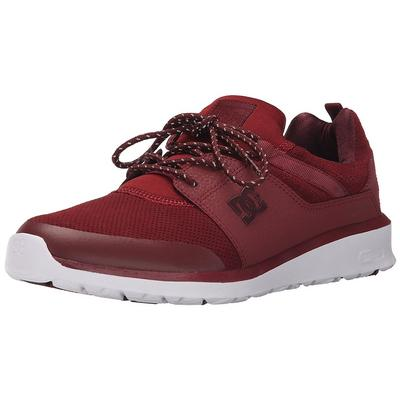 DC Shoes Heathrow Prestige Low Shoe Men's 10