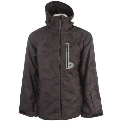 DC Axis Jacket Men's