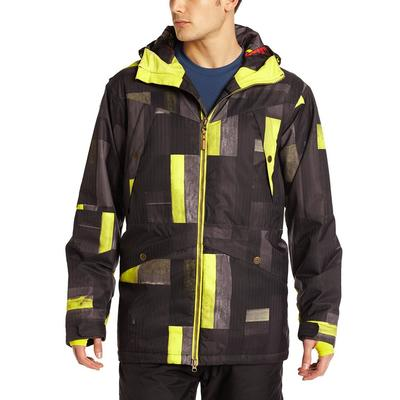 DC Torstein Men's Jacket