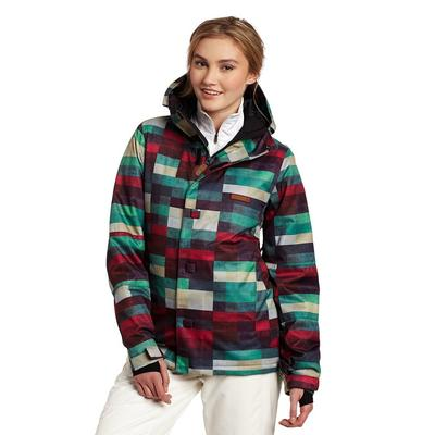 DC Data Jacket Women's