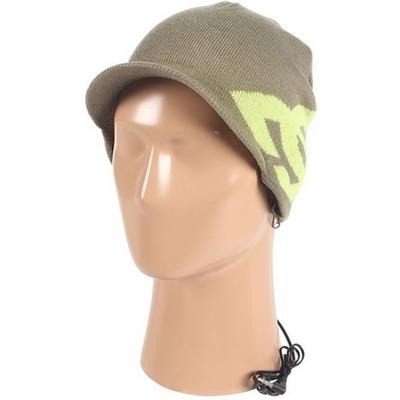 DC Devin Hat With Audio
