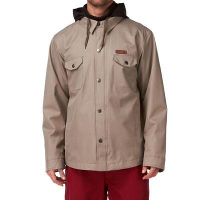 DC Forte Jacket