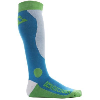 DC Morpho Snowboard Socks Men's