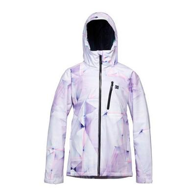 DC Prima Women's Jacket