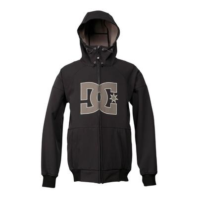 DC Youth Spectrum Softshell Jacket