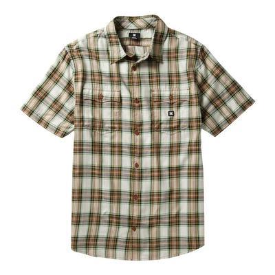 DC Winthrop Button Up Shirt Men's