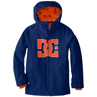 DC Story Jacket Boys'