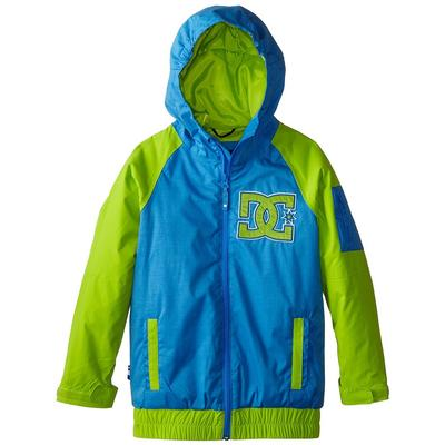 DC Troop Jacket Boys'