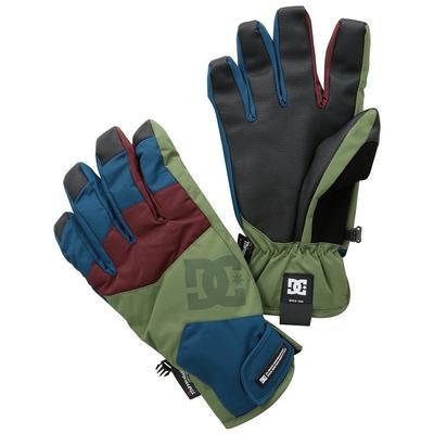 DC Seger Snowboard Glove Men's