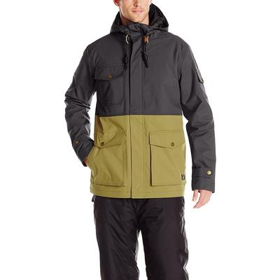 DC Tick Snowboard Jacket Men's