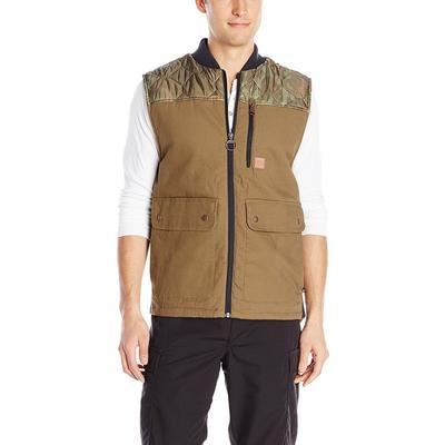 DC Draft Vest Men's