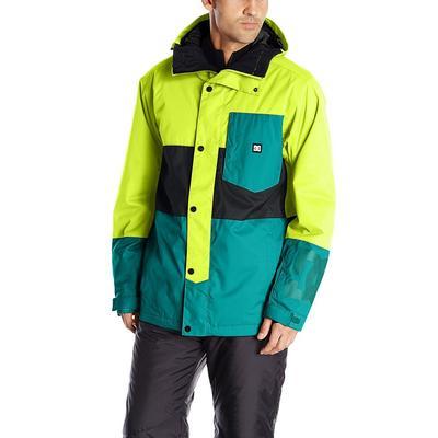 DC Defy Jacket Men's