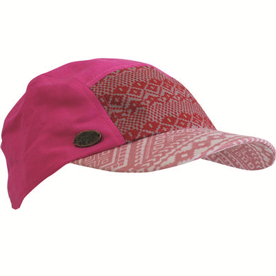 Turtle Fur Beach Baja Ball Cap