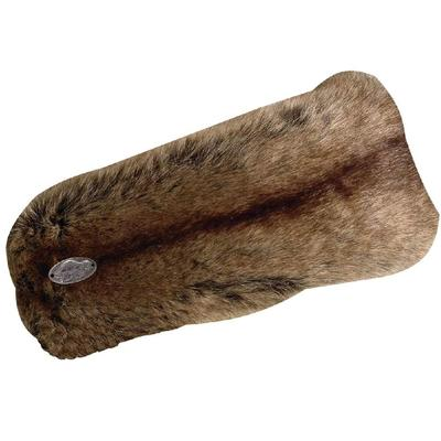 TF VRMONT COLLECTION:FANCY FUR HEADBAND