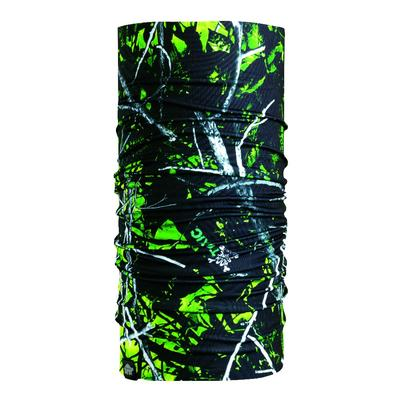 Turtle Fur Comfort Shell - Totally Tubular Licensed Camo Neck Tube