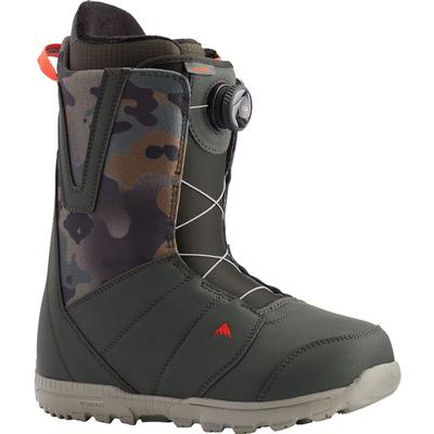 Burton Moto BOA Snowboard Boots Men's
