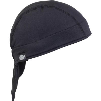 Turtle Fur Comfort Shell Low Profile Biker Cap