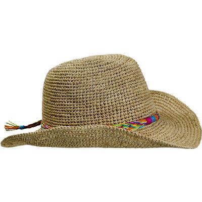 TF VT CLCTN SUN STYLE: BEACH COWBOY HAT