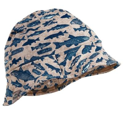 TF Y SUN SHELL: BOGONG BUCKET HAT
