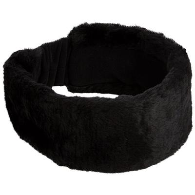 Turtle Fur Fancy Fur Headband Womens