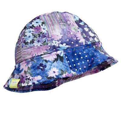 Turtle Fur Kids Sun Shell Bogong Bucket Hat