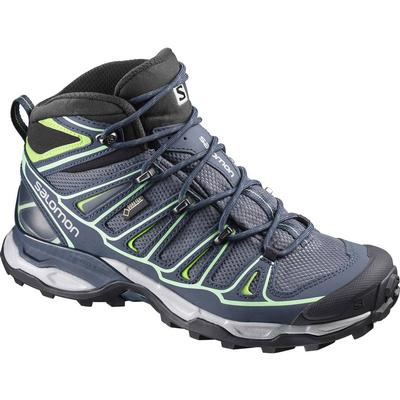 Salomon X Ultra Mid 2 GTX Shoes Women's