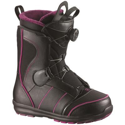Salomon Pearl Boa Snowboard Boot Women's