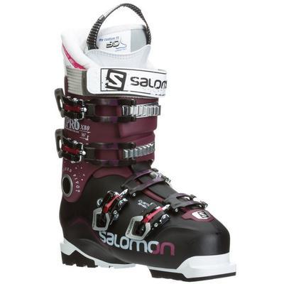 Salomon X Pro X80 Ski Boots Womens