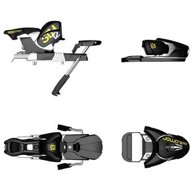 Salomon STH12 Oversize Ski Binding