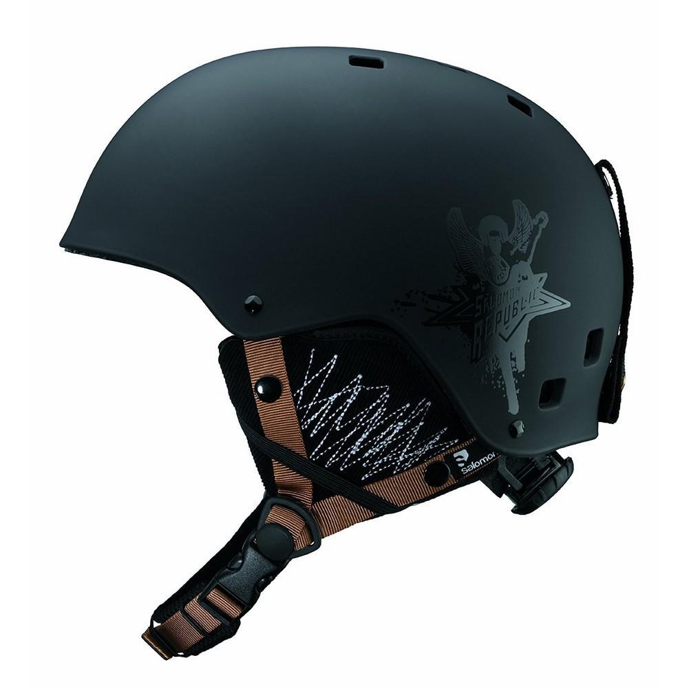1fbf5d08c2 Salomon Jib Jr. Helmet
