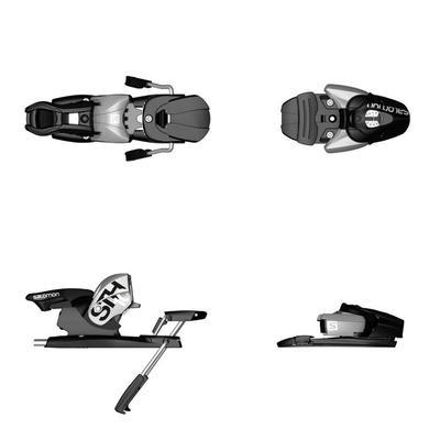 Salomon STH 10 Ski Bindings