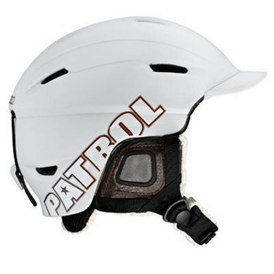 Salomon Patrol Helmet