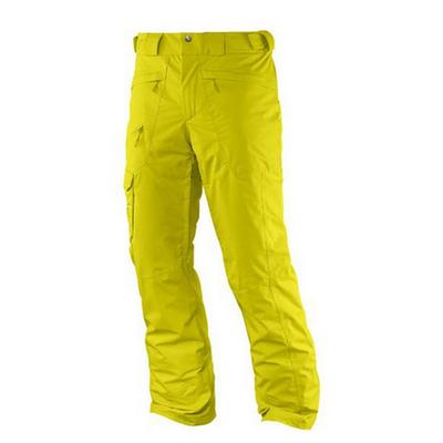 Salomon Response Slim Pants Men's