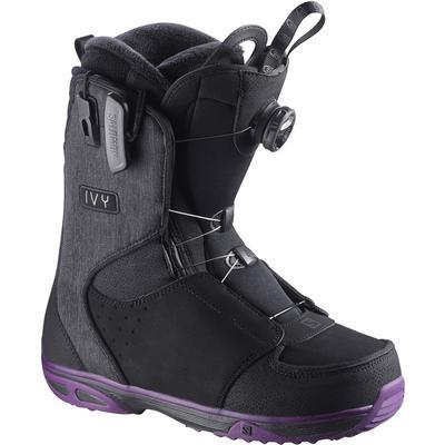 Salomon Ivy Boa Jacket Snowboard Boot Women's