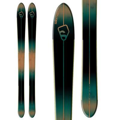 Salomon Bbr 10.0 Skis Men's