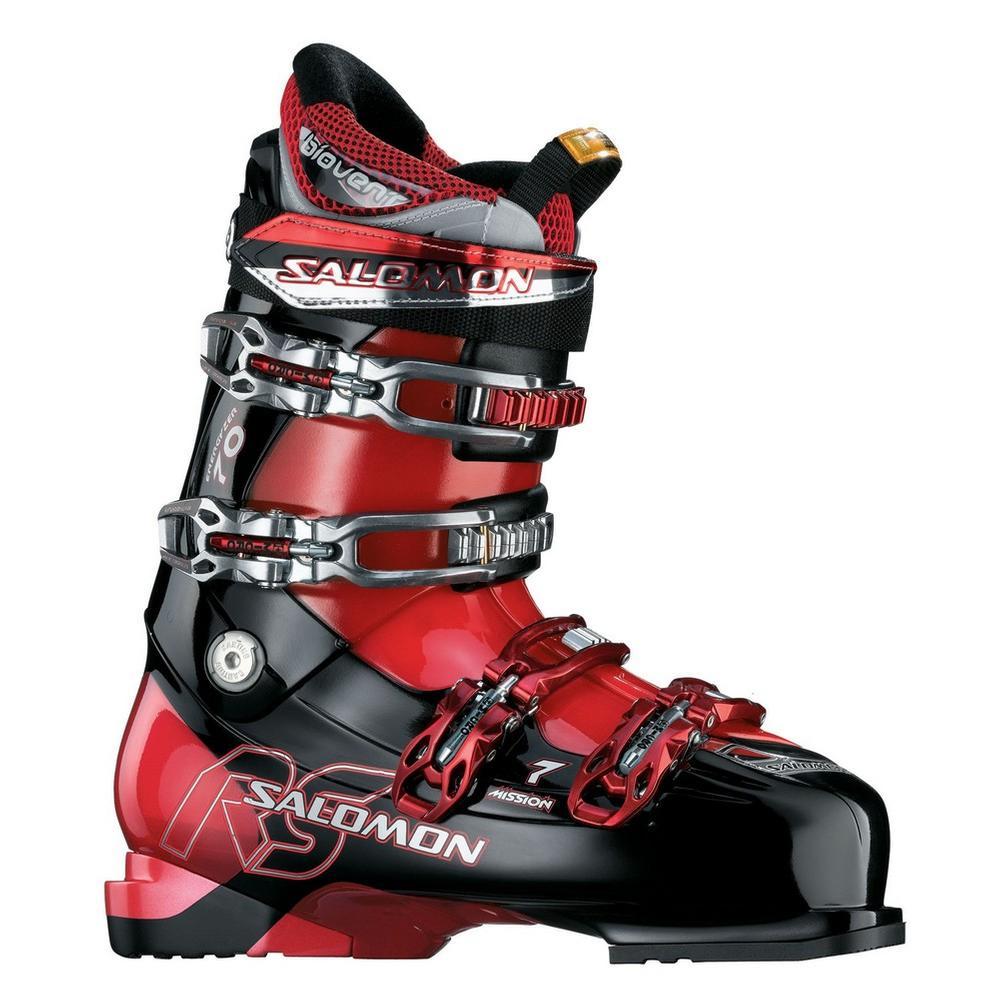 discount sale exclusive deals buy online Salomon Mission RS 7 Ski Boots Men's