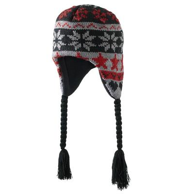 Screamer K's Let It Snow Beanie Kids