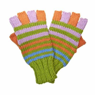 Screamer Finger Play Gloves Women's