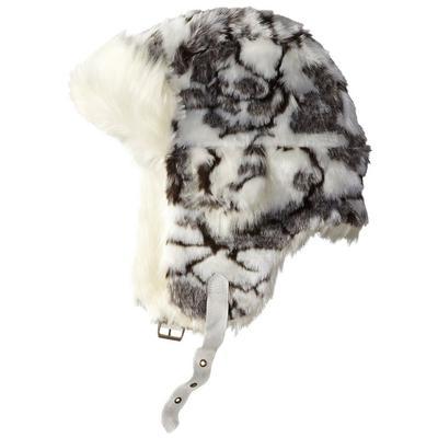 Screamer Grey Goose Trapper Hat Women's