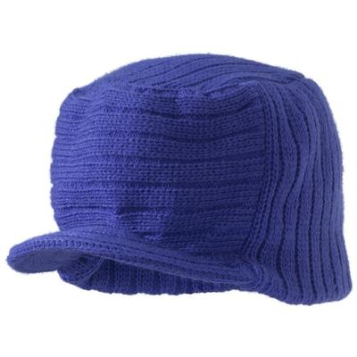 Screamer Basic Wool Beanie