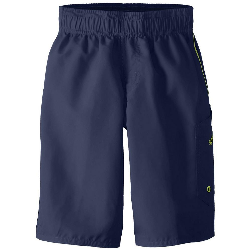 Speedo Marina Volley Swim Trunk Boys '