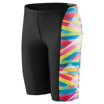 Speedo Printed Jammer Women's