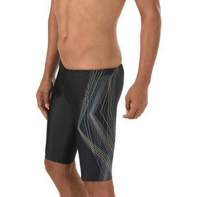 Speedo Linear Lines Jammer Men's