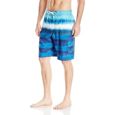Speedo Tie Dye Stripe E-Board Men's