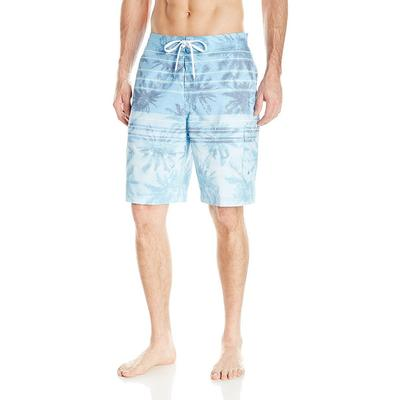 Speedo Palm Stripe E-Board Men's