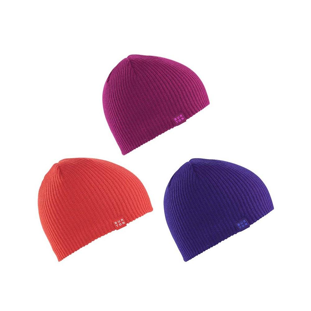 42e30642f14 Burton DND Beanie 3 Pack Youth Sorcerer Tropic Grapeseed ...